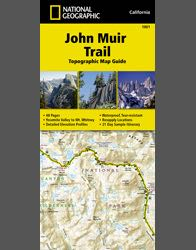 Topographic Map Guides